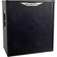 2x10 Bass Cabinet 8 Ohm by Ashdown Guitar Center