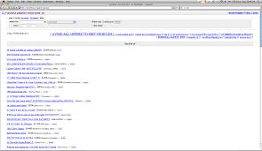 UpShift: Craigslist
