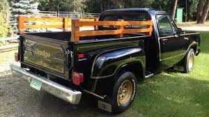 100 Warlock Truck 1977 Dodge Pickup W92 Monterey 2017