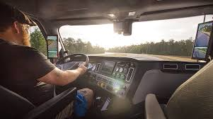 100 Maverick Trucking Reviews Fleets Eye Camera Systems To Replace Mirrors Transport Topics