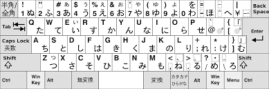 Set Of Monochrome Icons With Japanese Alphabet Katakana Stock Vector