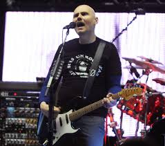 Smashing Pumpkins Billy Corgan Picture by Billy Corgan U0027trapped U0027 On Stalled Eurostar Train Claims