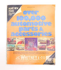 Vintage 1973 J.C. WHITNEY Automotive Parts & Accessories Catalog No ... Lot Of 4 Jc Whitney Co Vintage Catalogs 1975 Automotive Cars Vtg Replica 1953 Ford F100 Diecast Truck Pickup Sixth Ecatalog Jcwhitney First Gear 1952 Gmc Fuel Tanker 101215 Fire Dept 1 To Auction Custom F150 Raptor Support Young Pilots Jc_whitney Twitter 1960 Sales Catalog Aftermarket Parts Accsories Car The Amazing Hood Scoops And Spoilers Available From The 1971 Jc Best Resource Will Be Unveiling Wrench Ride Winners Jeep At