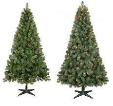 6ft Slim Black Christmas Tree by Wondershop 6ft Prelit Slim Artificial Christmas Trees From 28 49