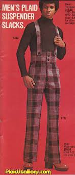 Plaid Stallions Rambling And Reflections On 70s Pop Culture Fashion MenBad FashionRetro