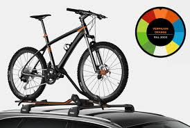 Thule Proride 598 Roof Rack Available In Limited Colors For A Time Updated