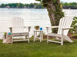 How To Shop For An Adirondack Chair | Trex® Outdoor Furniture™ Fniture Outdoor Patio Chair Models With Resin Adirondack Chairs Vermont Woods Studios Shine Company Tangerine Seaside Plastic 15 Best Wood And Castlecreek Folding Nautical Curveback 5piece Multiple Seating Group Latest Inspire 5 Reviews Updated 20 Stonegate Designs Composite With Builtin Gray Top 10 Of 2019 Video Review