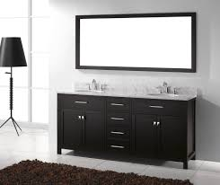 72 Inch Double Sink Bathroom Vanity by How To Make 72 Inch Double Sink Vanity U2014 The Homy Design