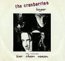 the cranberries linger linger song