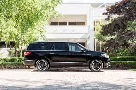 2018 Lincoln Navigator Long-Wheelbase - Yay Or Nay? - Ford-Trucks.com 2018 Lincoln Navigatortruck Of The Year Doesntlooklikeatruck Navigator Concept Shows Companys Bold New Future The Crittden Automotive Library Longwheelbase Yay Or Nay Fordtruckscom Its As Good Youve Heard Especially In Hennessey Top Speed 1998 Musser Bros Inc Car Shipping Rates Services Used 2003 Lincoln Navigator Parts Cars Trucks Midway U Pull Depreciation Appreciation 072014 Autotraderca Black Label Review Autoguidecom