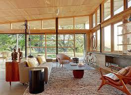 mid century living rooms mid century modern living room ls nurani