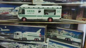 My Hess Truck Collection On Display - YouTube The Hess Trucks Back With Its 2018 Mini Collection Njcom Toy Truck Collection With 1966 Tanker 5 Trucks Holiday Rv And Cycle Anniversary Mini Toys Buy 3 Get 1 Free Sale 2017 On Sale Thursday Silivecom Mini Toy Collection Limited Edition Racer 911 Emergency Jackies Store Brand New In Box Surprise Heres An Early Reveal Of One Facebook Hess Truck For Colctibles Paper Shop Fun For Collectors Are Minis Mommies Style Mobile Museum Mama Maven Blog