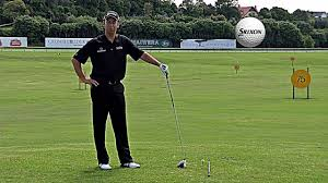 100 Golf Warehous Rhys Bishops Tip 2 Swing Your Driver In From Around The Corner Powered By E
