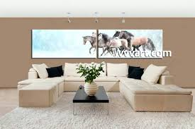 Cheetah Print Living Room Decor by Wall Ideas Bedroom Wall Decor 5 Piece Huge Pictures Animal Large