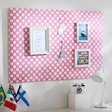 bulletin board to hang above dresser dot pin it pinboard