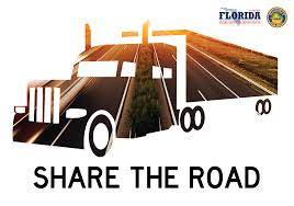 Share The Road - Florida Highway Safety And Motor Vehicles Truck Accidents Trucking Meets Hedging 5 Tips For Turning Safely In A Semi Triangle J Experienced Recruiters Reputable Companies Right Turn Recruiting Free American Simulator Update Adds Kenworth Reduces Fines Choosing The Company To Work Patriot Freight Group Turns Right From Left Lane Hits Car Who Is At Fault Trucking For America Vice Rv Driving Tight Turns Making Corners In City The Rndabouts Aprons Smart Commercial Drivers