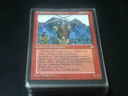 mtg world chionship decks 1997 level up does 10 magic the gathering nostalgia age
