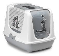 maison de toilette chat cats in animaloo
