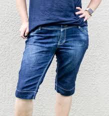 show off saturday angel jean shorts u2014 sewcanshe free sewing