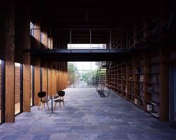 100 Fuji Studio Gallery Of M3 KG Mount Architects 19
