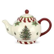 Spode Christmas Tree Peppermint Teapot 32 Ounce By Portmeirion USA Amazon Dp B007KB8D1A Refcm Sw R Pi ZkdTqb1TT7GW4