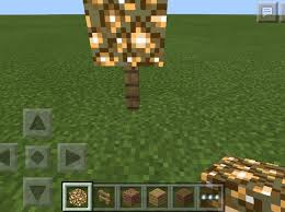 How To Make A Simple Lamp On Minecraft