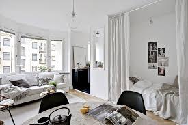 Emejing Studio De 25m2 Photos Bichromie Et Tons Clairs Pour Cet Appartement De 25m2 La Grande