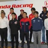 スーパーフォーミュラ, 全日本ロードレース選手権, 本田技研工業, 鈴鹿サーキット