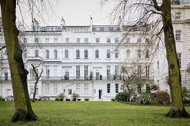 100 Portabello Mansion 17million West London Mansion Goes On Sale But Sellers Will Only