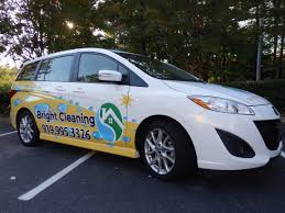 Vehicle Wraps For Your Holly Springs Business