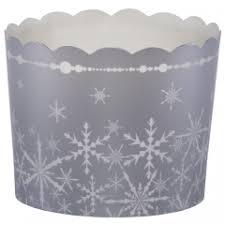 Seasonal Simply BakedR Cups