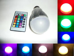 color changing outdoor light bulb tagsideas