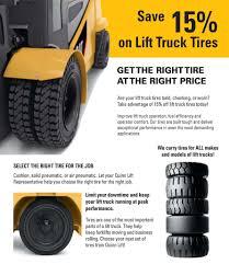 100 15 Truck Tires Quinn Cat On Twitter Take Advantage Of Off Lift Truck Tires