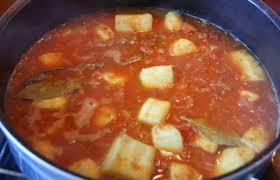 cuisiner de la seiche recette rouille de seiche à la sétoise est un plat de poisson