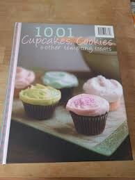 1001 Cupcakes And Cookies Book In CR2 Croydon For GBP150 Sale