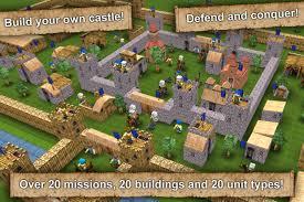 Battles and Castles Windows Mac iOS iPad Android game Mod DB