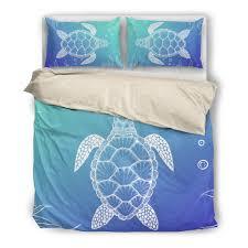 Sea Turtle Bedding Set st1003 – JorJune