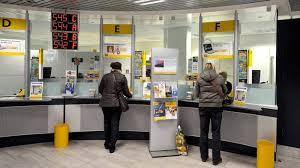 les bureaux de poste plus d un tiers des bureaux de poste menacés dans le canton de