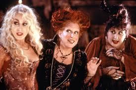 Halloween 2 Remake Cast by Disney Channel Working On Hocus Pocus Remake Ew Com