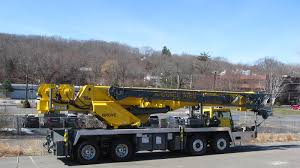 60 Ton Grove Truck Crane | Short Term | Long Term | Rental |
