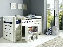 bureau acheter acheter lit mezzanine achat pas cher pino 90 200 cm bureau 2