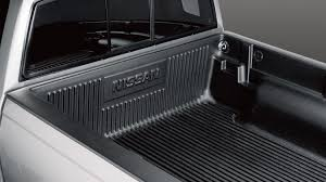 2019 Frontier Truck | Accessories & Parts | Nissan USA
