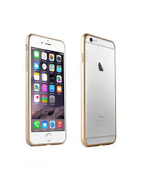 Metal bumper case for iPhone 6 plus Prevent bend iPhone iPad