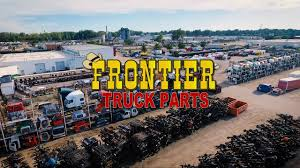 100 Used Truck Parts Michigan Home Frontier C7 Caterpillar Engines New