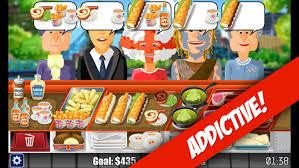 jeux cuisine bush bush on the app store