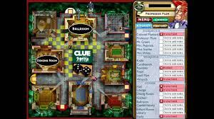 CLUE Classic Gameplay Part 1 2 HD