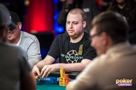 Binge Watch The World Series Of Poker Action On Twitch