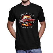 Ford F-150 Road Warrior Men`s Dark T-Shirt - Best Truck Shirts Vintage 70s Fords Haul Ass Novelty Tshirt Mens S Donkey Pickup Ford Super Duty Tshirt Bronco Truck In Gold On Army Green Tee Bronco Tshirts Once A Girl Always Shirts Hoodies Norfolk Southern Daylight Sales Mustang Kids Calmustangcom Rebel Flag Tshirts And Confederate Merchandise F150 Shirt Truck Shirts T Drivin Trucks Taggin Bucks Akron Shirt Factory The Official Website Of Farmtruck Azn From Street Outlaws Tractor Tough New Holland Country Store