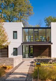 100 Robert Gurney Architect M Designs A Modular LightFilled House Near