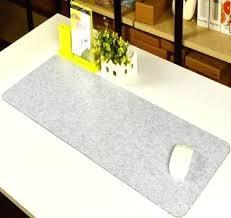 Staples Office Desk Mats by Office Desk Office Desk Mat Fashion Durable Computer Modern